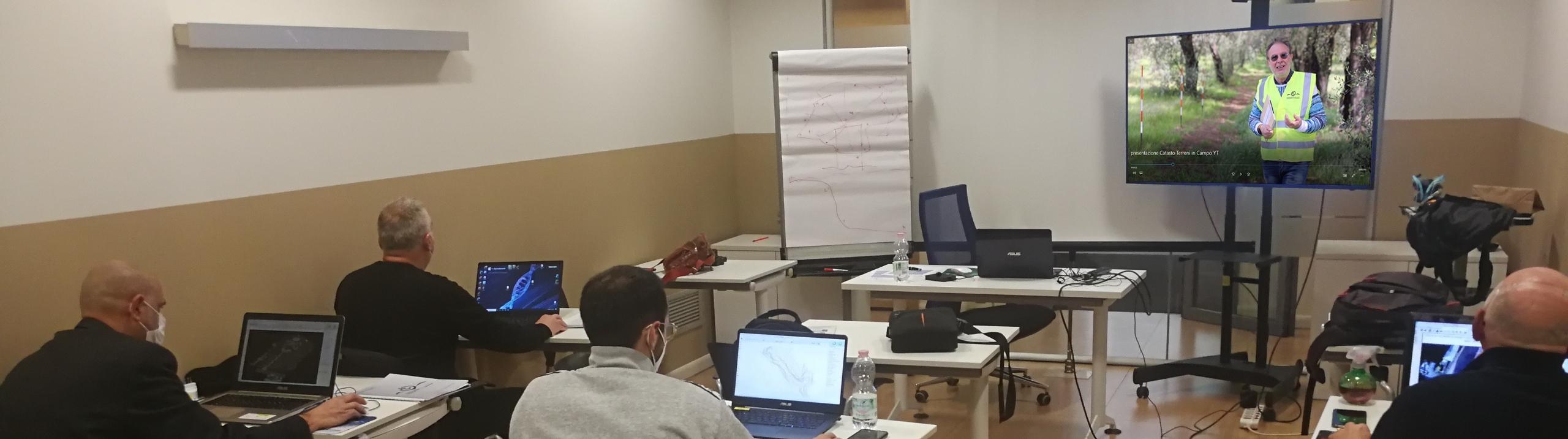 corsi formazione online pinomangione